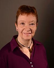 Sandra Riddell, assistant Head of Training at Edinburgh Alexander Training School and independent Alexander Technique teacher